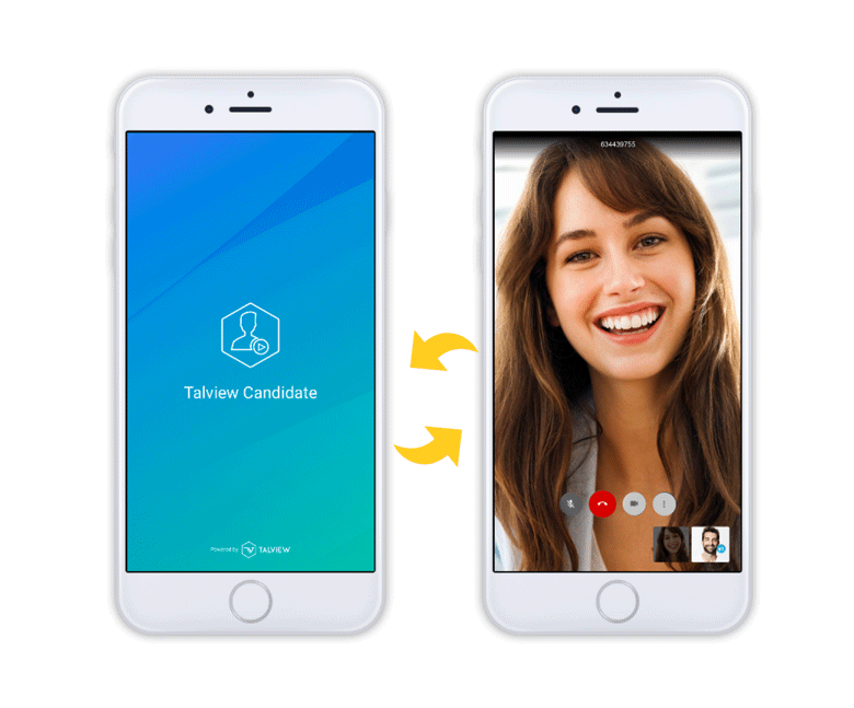 Talview Candidate App